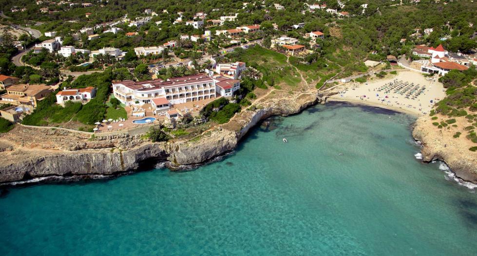 Hotel Valparaiso - Cala Domingos